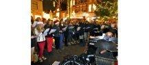 Kerstlichtjesactie 2013 heeft € 7.500,00 opgebracht