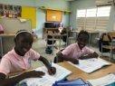 Global Grant voor Sint Maarten