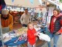 Derde Aspergefestival Leusderweg met een opbrengst van ruim € 3.500 groot succes