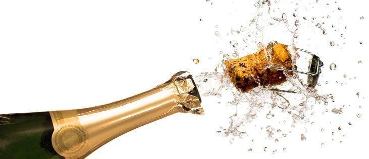 champagneactie