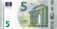 11 aapril 2016: Vijf-Eurodiner