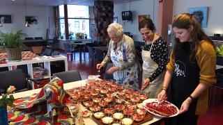 koken voor Stadsdiaconaat