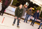 Rotary Curling Cup