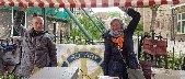 Rotary Schoonhoven op de vrijmarkt!