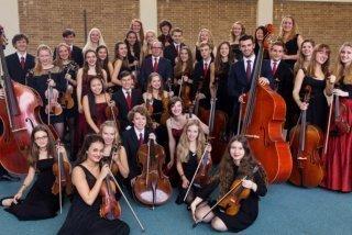 Haydn Jeugd Strijkorkest Voor Kinderen in de Knel
