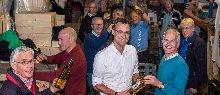 Wijn Project Rotary Schoonhoven 2019