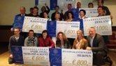 bijna € 10.000,- voor jeugd werk
