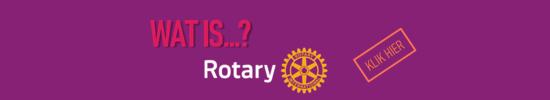 Rotary in tijden van corona