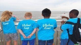 Rotary Vlielandkamp
