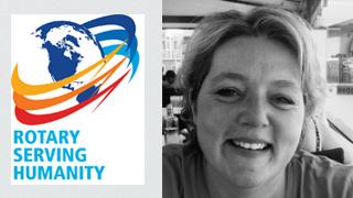 Cindy Paardenkooper, chairman RCHI