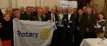 Nel Sangers Rotary Schoonhoven