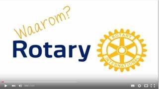 Wat is Rotary?