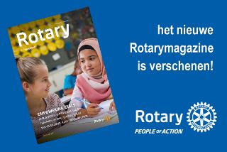 Rotary Helpt