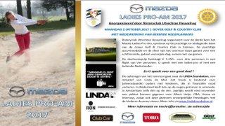 Golftournooi 2017