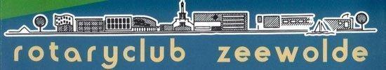 Contact met Rotaryclub Zeewolde