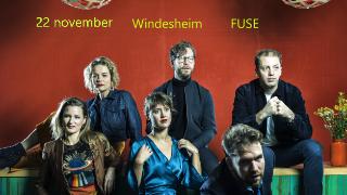 Windesheimconcert 22-11-2019