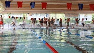 Zwemfestijn