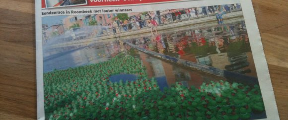 Duckrace Twente > TC Tubantia