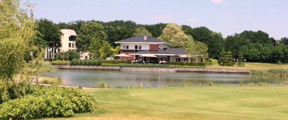 Golfbaan Teteringen