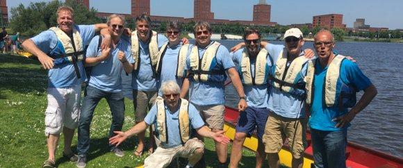 Onze Rotary helden