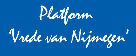 platform 'Vrede van Nijmegen'