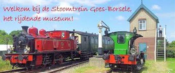 Stichting Stoomtrein Goes-Borsele