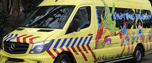 Twentse Wens Ambulance