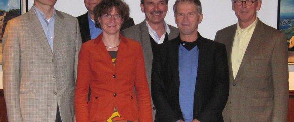 Watercommissie van de drie betrokken clubs